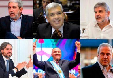 Alberto Fernández confirmó quienes integran el nuevo Gabinete nacional