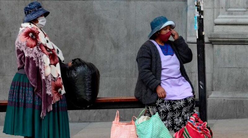 Coronavirus: Preocupación en Bolivia por el incremento de casos por cuarta semana consecutiva