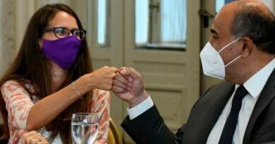Nación aprobó un protocolo para casos de violencia de género en el sector público